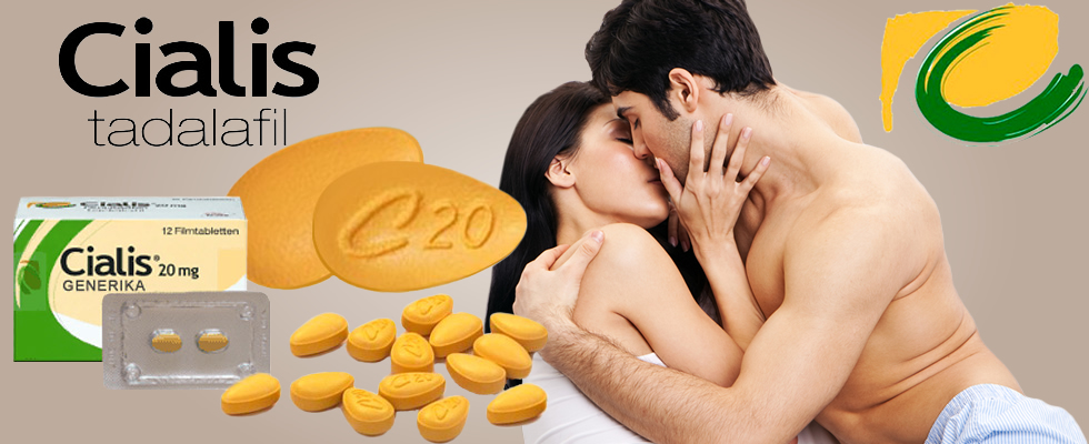 cialis tadalafil for treating erectile dysfunction